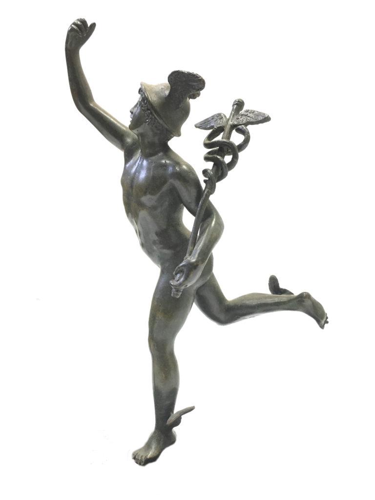 Asclepius, Greek God of Medicine