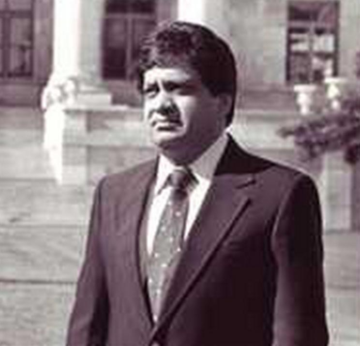 Dr. Abdule Razzaque Ahmed