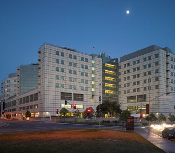 UCLA Med Center